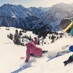 Skiurlaub Brand Brandnertal
